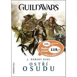 GuildWars Ostří osudu