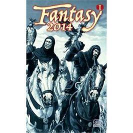 Fantasy 2014 I.