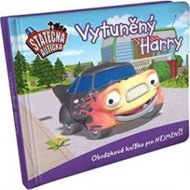 Vytuněný Harry: Statečná autíčka