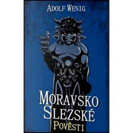 Moravsko Slezské pověsti