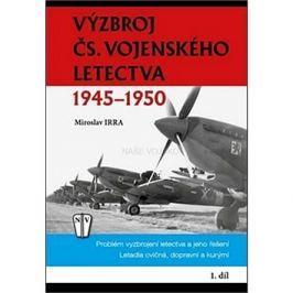 Výzbroj ČS. vojenského letectva: 1945-1950
