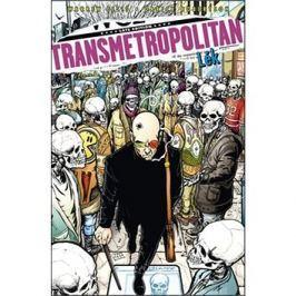 Transmetropolitan Lék