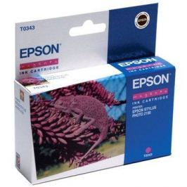 Epson T0343 - originální Epson
