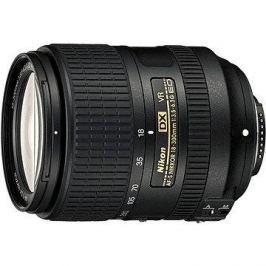 NIKKOR 18-300mm f/3.5-6.3G AF-S DX VR ED