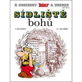 Asterix Sídliště bohů: Díll XXII.