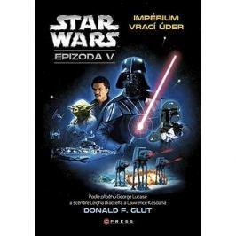 STAR WARS Impérium vrací úder: Epizoda V