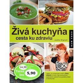 Živá kuchyňa cesta ku zdraviu