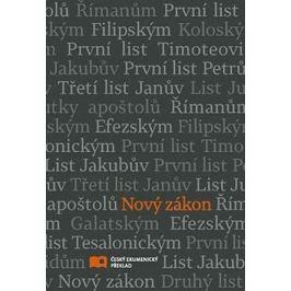 Nový zákon: Český ekumenický překlad