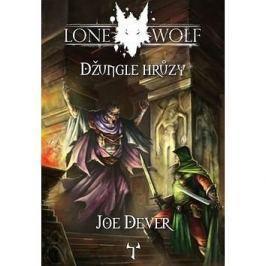 Lone Wolf Džungle hrůzy: Kniha 8