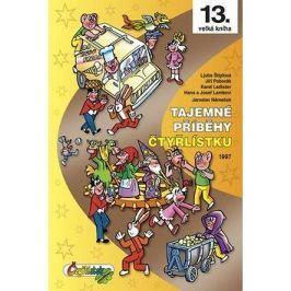 Tajemné příběhy Čtyřlístku 1997: 13. velká kniha
