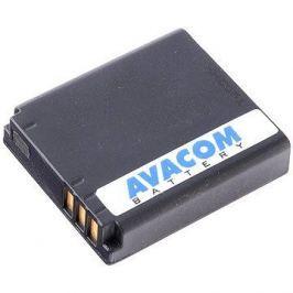 AVACOM za Panasonic CGA-S005, Samsung IA-BH125C, Ricoh DB-60, Fujifilm NP-70 Li-ion 3.7V 1100mAh 4.1