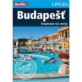 Budapešť Berlitz: Inspirace na cesty