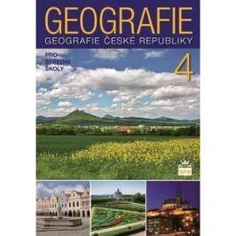 Geografie 4 pro střední školy: Geografie České republiky
