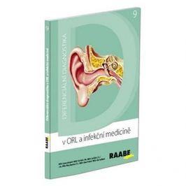 Diferenciální diagnostika v ORL a infekční medicíně: 9