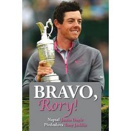 Bravo, Rory!