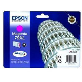Epson T7903 79XL purpurová