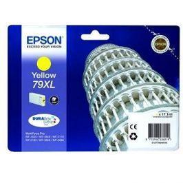 Epson T7904 79XL žlutá
