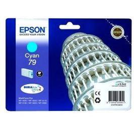 Epson C13T79124010 79 azurová