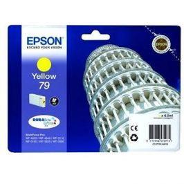 Epson C13T79144010 79 žlutá