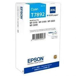 Epson C13T789240 79XXL azurová