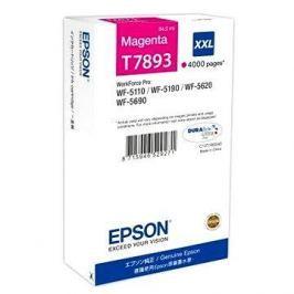Epson C13T789340 79XXL purpurová