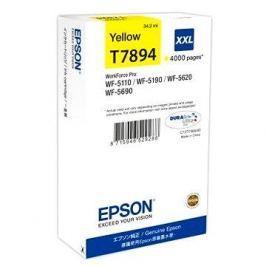 Epson C13T789440 79XXL žlutá