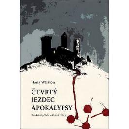 Čtvrtý jezdec Apokalypsy: Detektivní příběh z hradu Zelená Hůrka