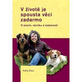 V životě je spousta věcí zadarmo: O psech, výcviku a laskavosti