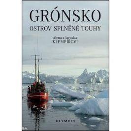 Grónsko: ostrov splněné touhy