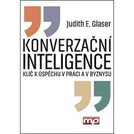 Konverzační inteligence: Klíč k úspěchu v práci a byznysu