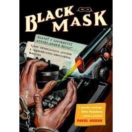 Black Mask: Výbor detektivních povídek z legendárního amerického časopisu