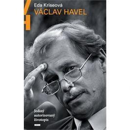 Václav Havel: Jediný autorizovaný životopis