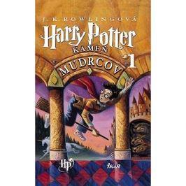 Harry Potter a Kameň mudrcov 1