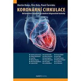 Koronární cirkulace: Od koronární fyziologie po moderní diagnostické techniky