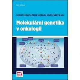 Molekulární genetika v onkologii
