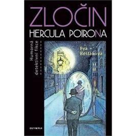 Zločin Hercula PoiroNa: Humorná detektivní fikce