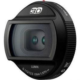 Panasonic 3D Lens Lumix G 12.5mm f/12.0
