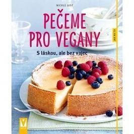 Pečeme pro vegany: s láskou, ale bez vajec