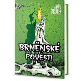 Brněnské pověsti