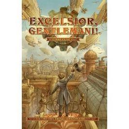Excelsior, gentlemani!: Historky z časů páry