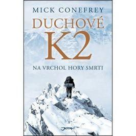 Duchové K2: Na vrchol hory smrti