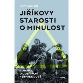 Jiříkovy starosti o minulost: Román o dospívání v divoké době