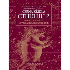 Černá křídla Cthulhu 2: Osmnáct povdek lovecraftovského hororu