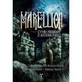 Marellion: Čtyři příběhy z Asterionu