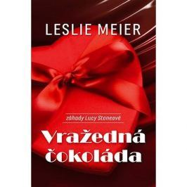 Vražedná čokoláda: Záhady Lucy Stoneové