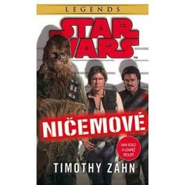 STAR WARS Ničemové: Han Solo a loupež století