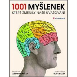 1001 myšlenek, které změnily naše uvažování