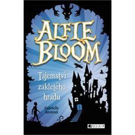 Alfie Bloom Tajemství zakletého hradu