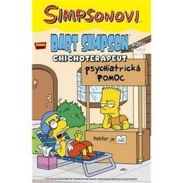 Bart Simpson Chichoterapeut: 42522