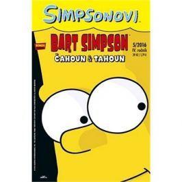 Bart Simpson Čahoun a tahoun: 42491